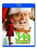Miracle on 34th Street [Blu-ray] [1994] Blu Ray