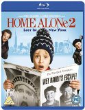 Home Alone 2: Lost in New York [Blu-ray] [1992]