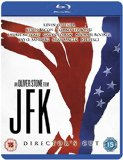 JFK [Blu-ray] [1992]