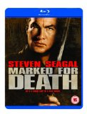 Marked for Death [Blu-ray] [1990]
