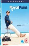 Royal Pains - Season 2 [DVD]