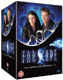 Farscape: The Complete Seasons 1-4 [DVD]