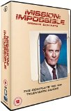 Mission: Impossible - Mission Complete [DVD]