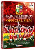 The British and Irish Lions Tour To Australia 2013 (Official Film) [DVD]