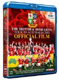 The British and Irish Lions Tour To Australia 2013 (Official Film) [Blu-ray]