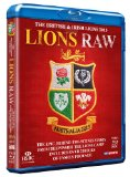 The British and Irish Lions Tour to Australia 2013 (Lions Raw) [Blu-ray]