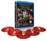 The British and Irish Lions Tour to Australia 2013 (Test Series Box Set) [Blu-ray] Blu Ray