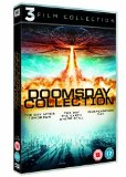 The Day The Earth Stood Still/Day After Tomorrow/Independence Day [DVD]