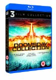 The Day The Earth Stood Still/Day After Tomorrow/Independence Day [Blu-ray]