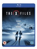 The X Files Movie: Fight the Future [Blu-ray] [1998]