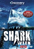 Shark Week Collection [DVD]
