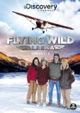 Flying Wild Alaska: Seasons 1-3 DVD