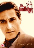 The Godfather: Part II [DVD] [1974]