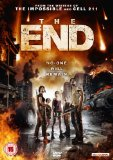 The End DVD