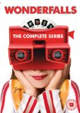 Wonderfalls - The Complete Series DVD