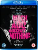 Much Ado About Nothing (Blu Ray) [Blu-ray]