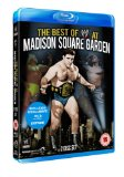Wwe: The Best Of Wwe At Madison Square Garden [Blu-ray]