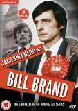 Bill Brand - The Complete Series DVD