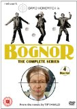 Bognor - The Complete Series [DVD]