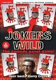 Jokers Wild - The Complete Series 2 [DVD]