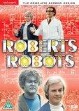 Roberts Robots - Series 2 [DVD] [1974]