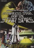 Stainless Steel and the Star Spies [DVD]