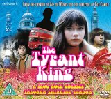 The Tyrant King - The Complete Series DVD