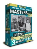 Masters Of British Comedy: Volume 2 DVD