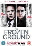 The Frozen Ground [Blu-ray]