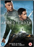 After Earth (DVD + UV Copy)