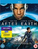 After Earth (Blu-ray + UV Copy)