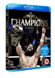 Wwe: Night Of Champions 2013 [Blu-ray]