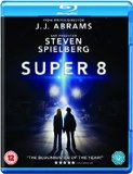 Super 8 [Blu-ray] [Region Free]