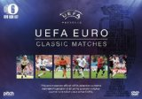 UEFA EURO Classic Matches (6 DVD Gift Set)