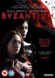 Byzantium [DVD] [2013]