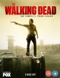 The Walking Dead - Season 3 [DVD]