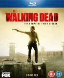 The Walking Dead - Season 3 [Blu-ray]