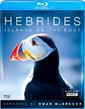 Hebrides - Islands on the Edge [Blu-ray]