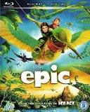 Epic (Blu-ray + UV Copy)