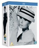 The Audrey Hepburn Collection [Blu-ray]