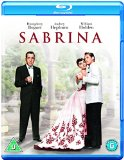 Sabrina [Blu-ray] [1954] [Region Free]
