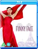Funny Face [Blu-ray] [1957] [Region Free]