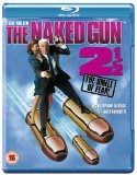 The Naked Gun 2 1/2: The Smell of Fear [Blu-ray] [1991] [Region Free]