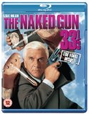 Naked Gun 33 1/3: The Final Insult [Blu-ray] [1994] [Region Free]