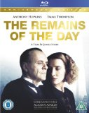 The Remains of the Day (Anniversary Edition) [Blu-ray] [1993]