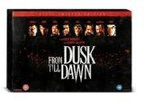 From Dusk Till Dawn (Titty Twister Edition) [Blu-ray] [1996]