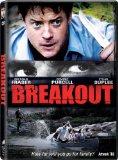 Breakout [DVD] [2013]
