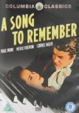 A Song To Remember (Region 2 & 4) [DVD] [1945]