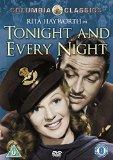 Tonight And Every Night [DVD]