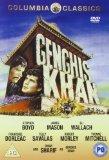 Genghis Khan [DVD]